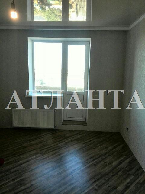 Продается 2-комнатная квартира на ул. Центральная — 55 000 у.е. (фото №3)