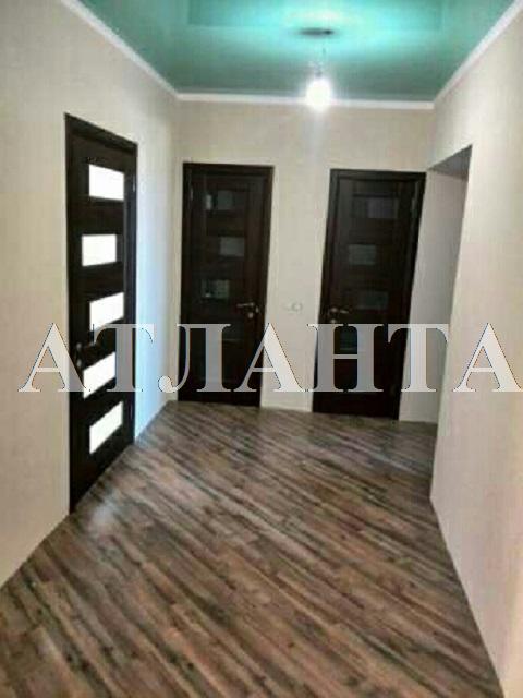 Продается 2-комнатная квартира на ул. Центральная — 55 000 у.е. (фото №4)
