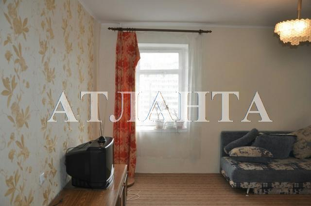 Продается 1-комнатная квартира на ул. Балковская — 35 000 у.е.