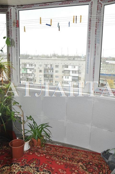 Продается 1-комнатная квартира на ул. Балковская — 35 000 у.е. (фото №2)