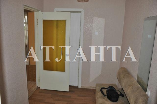 Продается 1-комнатная квартира на ул. Балковская — 35 000 у.е. (фото №3)