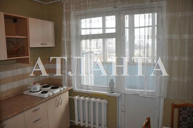 Продается 1-комнатная квартира на ул. Балковская — 35 000 у.е. (фото №4)