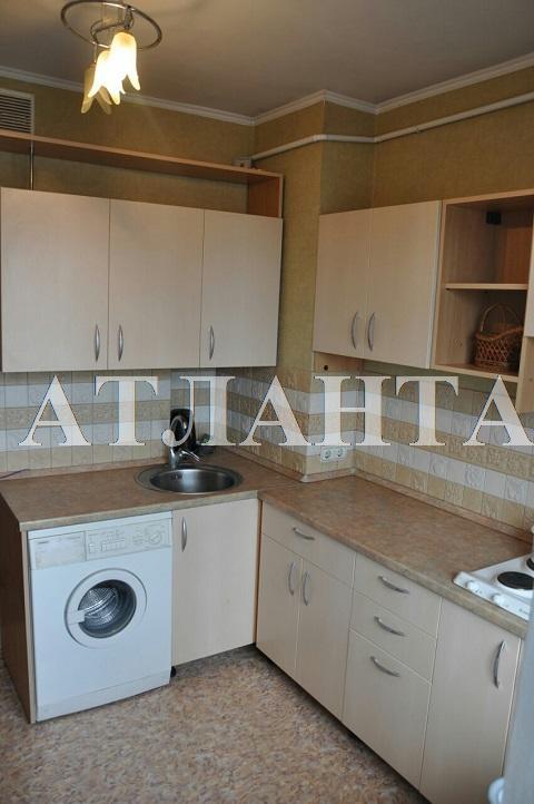 Продается 1-комнатная квартира на ул. Балковская — 35 000 у.е. (фото №5)