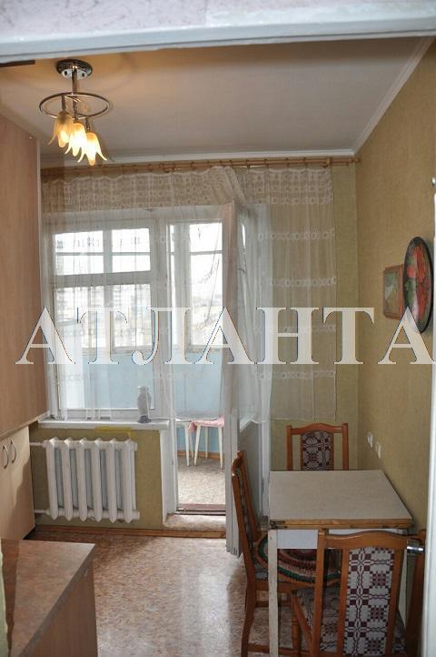 Продается 1-комнатная квартира на ул. Балковская — 35 000 у.е. (фото №6)