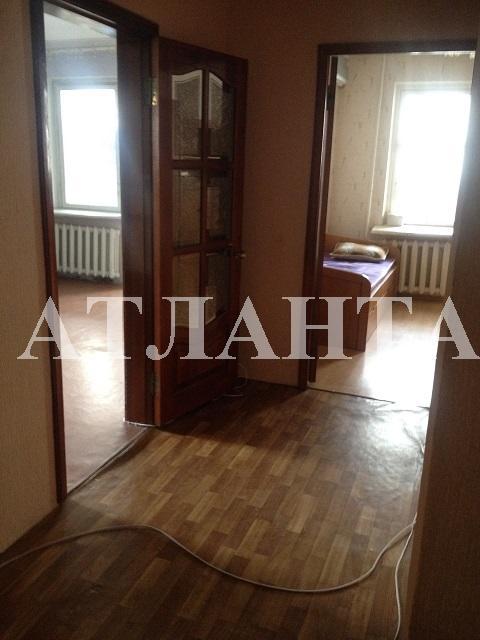 Продается 4-комнатная квартира на ул. Академика Королева — 60 000 у.е.