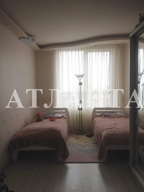 Продается 5-комнатная квартира на ул. Академика Глушко — 160 000 у.е. (фото №3)