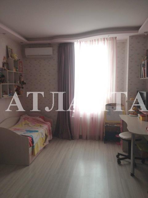 Продается 5-комнатная квартира на ул. Академика Глушко — 160 000 у.е. (фото №4)