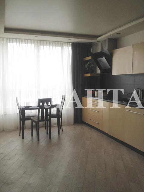 Продается 5-комнатная квартира на ул. Академика Глушко — 160 000 у.е. (фото №5)