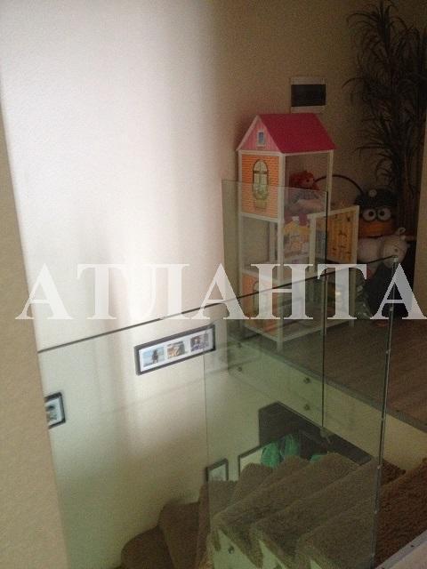 Продается 5-комнатная квартира на ул. Академика Глушко — 160 000 у.е. (фото №8)