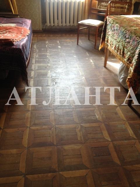 Продается 2-комнатная квартира на ул. Жуковского — 75 000 у.е. (фото №2)