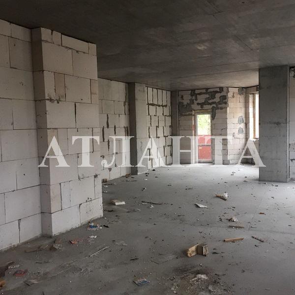 Продается 3-комнатная квартира в новострое на ул. Педагогическая — 80 000 у.е.