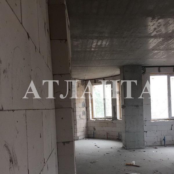 Продается 3-комнатная квартира в новострое на ул. Педагогическая — 80 000 у.е. (фото №3)