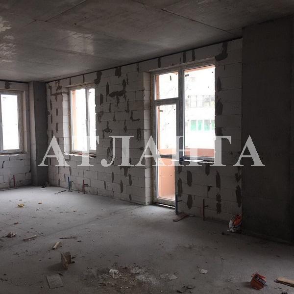 Продается 3-комнатная квартира в новострое на ул. Педагогическая — 80 000 у.е. (фото №4)