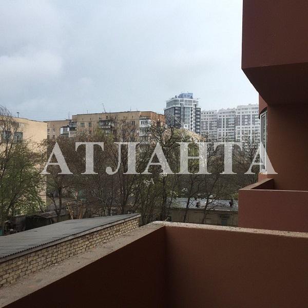 Продается 3-комнатная квартира в новострое на ул. Педагогическая — 80 000 у.е. (фото №9)