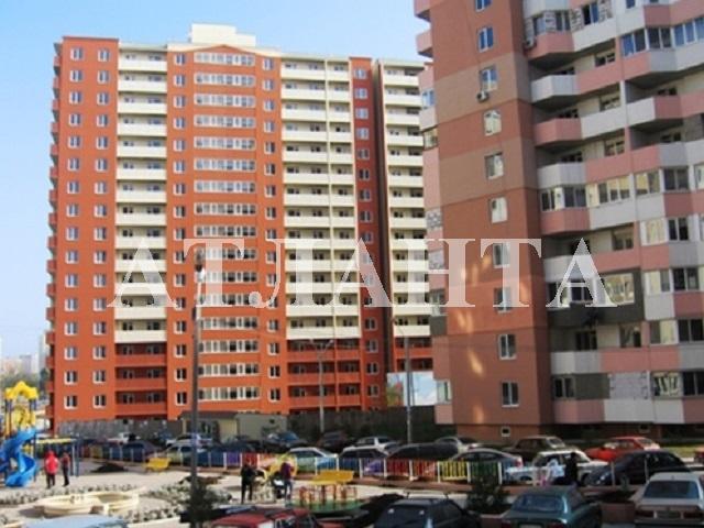 Продается 1-комнатная квартира в новострое на ул. Радужный М-Н — 24 500 у.е.