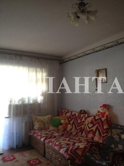 Продается 2-комнатная квартира на ул. Фонтанская Дор. — 36 000 у.е.