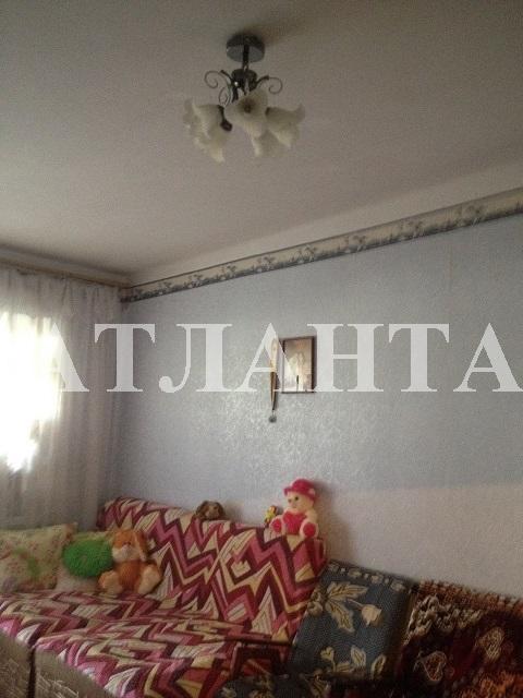 Продается 2-комнатная квартира на ул. Фонтанская Дор. — 36 000 у.е. (фото №2)