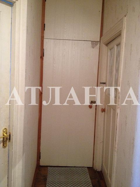 Продается 2-комнатная квартира на ул. Фонтанская Дор. — 36 000 у.е. (фото №5)