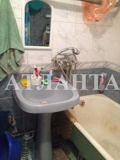 Продается 2-комнатная квартира на ул. Фонтанская Дор. — 36 000 у.е. (фото №7)