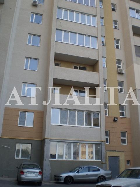 Продается 3-комнатная квартира на ул. Центральная — 75 000 у.е.