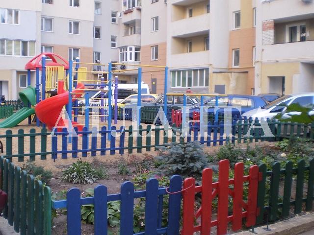 Продается 3-комнатная квартира на ул. Центральная — 75 000 у.е. (фото №2)