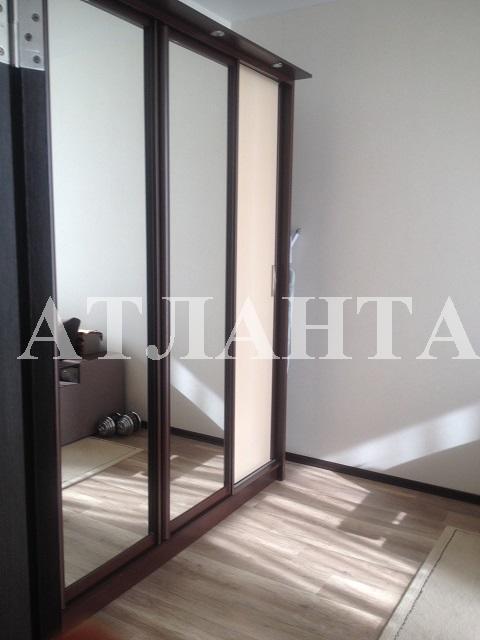 Продается 1-комнатная квартира на ул. Жемчужная — 45 000 у.е. (фото №3)