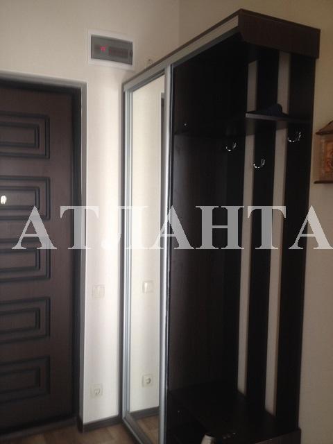 Продается 1-комнатная квартира на ул. Жемчужная — 45 000 у.е. (фото №7)