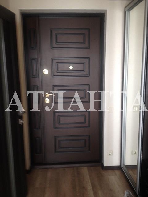 Продается 1-комнатная квартира на ул. Жемчужная — 45 000 у.е. (фото №8)