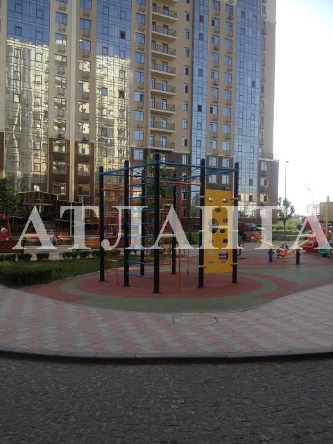Продается 1-комнатная квартира на ул. Жемчужная — 45 000 у.е. (фото №10)