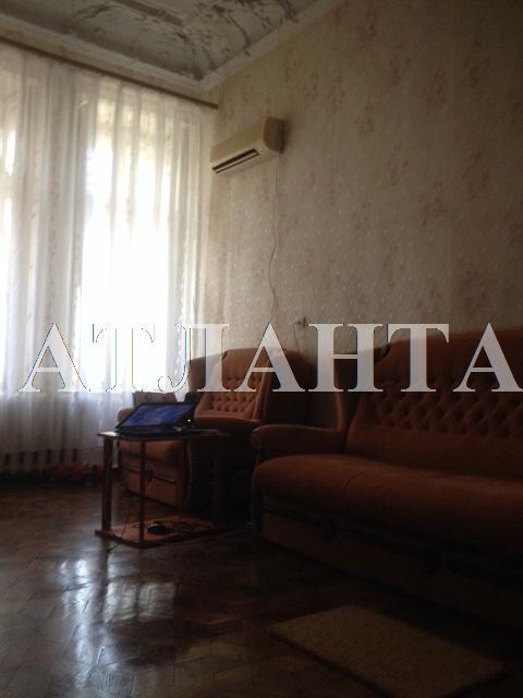 Продается 1-комнатная квартира на ул. Малая Арнаутская — 13 500 у.е.