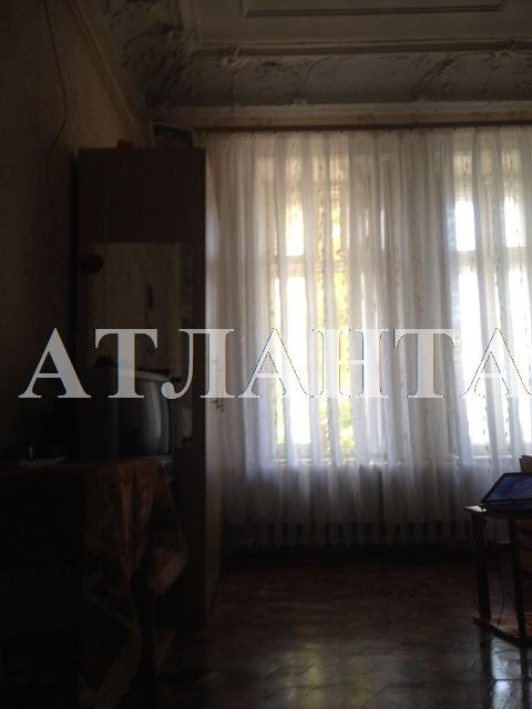Продается 1-комнатная квартира на ул. Малая Арнаутская — 13 500 у.е. (фото №4)