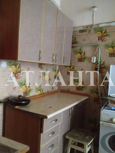 Продается 1-комнатная квартира на ул. Малая Арнаутская — 13 500 у.е. (фото №6)
