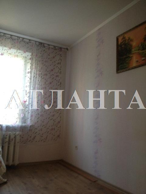 Продается 3-комнатная квартира на ул. Маршала Жукова — 48 000 у.е.