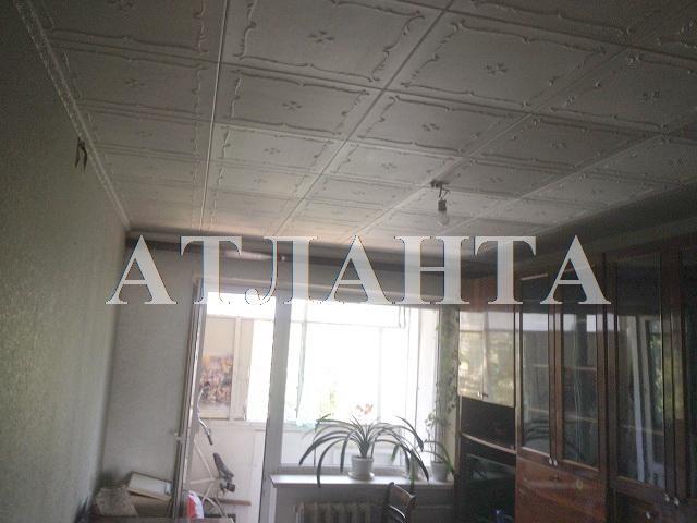 Продается 3-комнатная квартира на ул. Маршала Жукова — 48 000 у.е. (фото №3)