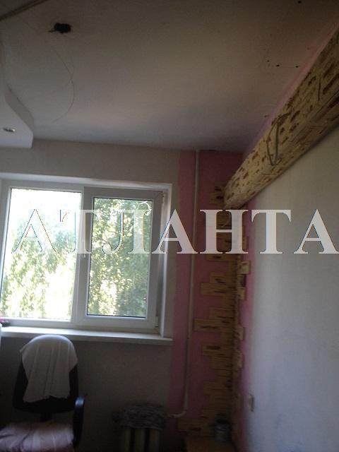 Продается 3-комнатная квартира на ул. Маршала Жукова — 48 000 у.е. (фото №7)