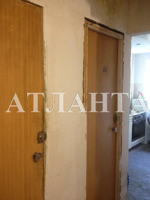 Продается 3-комнатная квартира на ул. Маршала Жукова — 48 000 у.е. (фото №11)