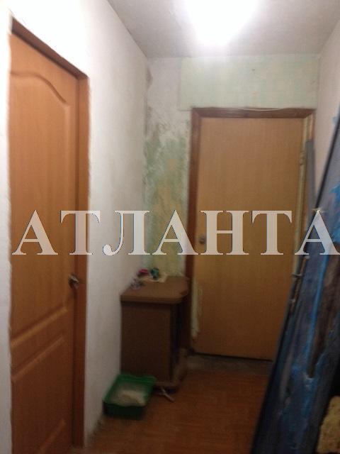 Продается 3-комнатная квартира на ул. Маршала Жукова — 48 000 у.е. (фото №12)