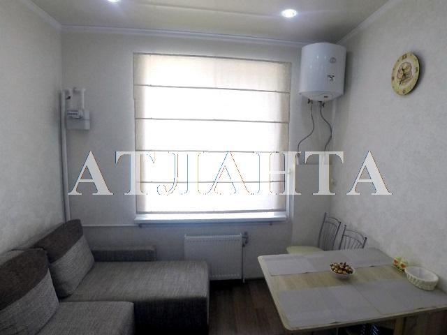 Продается 1-комнатная квартира на ул. Пригородская — 40 000 у.е. (фото №3)