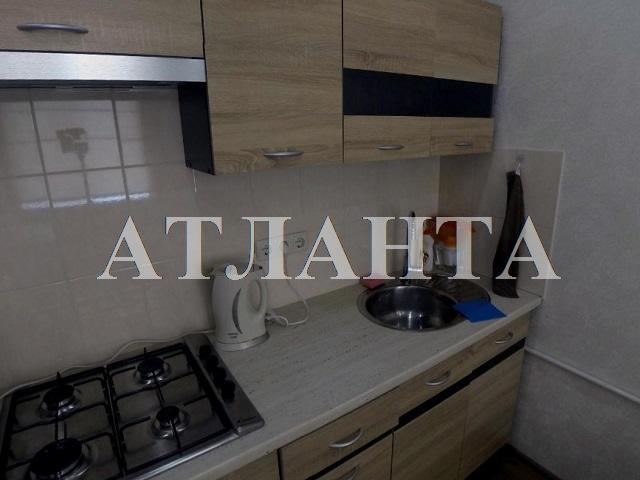 Продается 1-комнатная квартира на ул. Пригородская — 40 000 у.е. (фото №4)