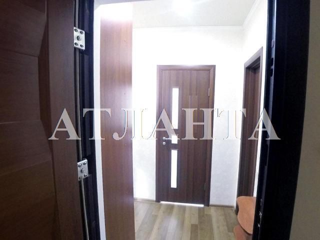 Продается 1-комнатная квартира на ул. Пригородская — 40 000 у.е. (фото №5)
