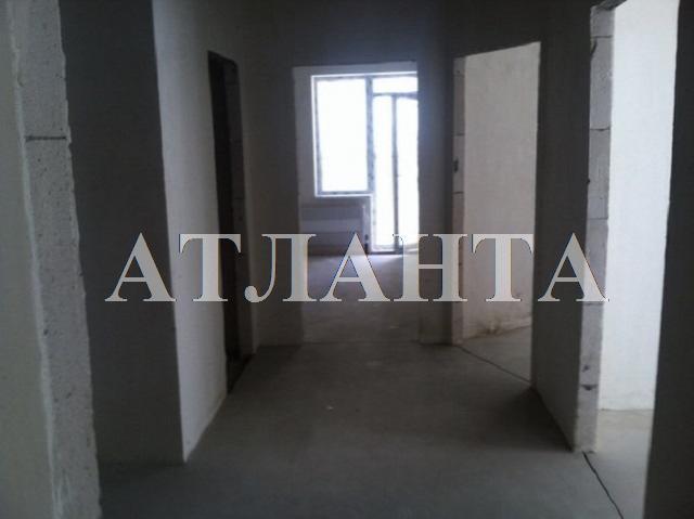 Продается 3-комнатная квартира в новострое на ул. Радужный 2 М-Н — 45 000 у.е.