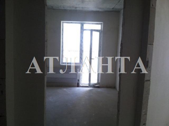 Продается 3-комнатная квартира в новострое на ул. Радужный 2 М-Н — 45 000 у.е. (фото №3)