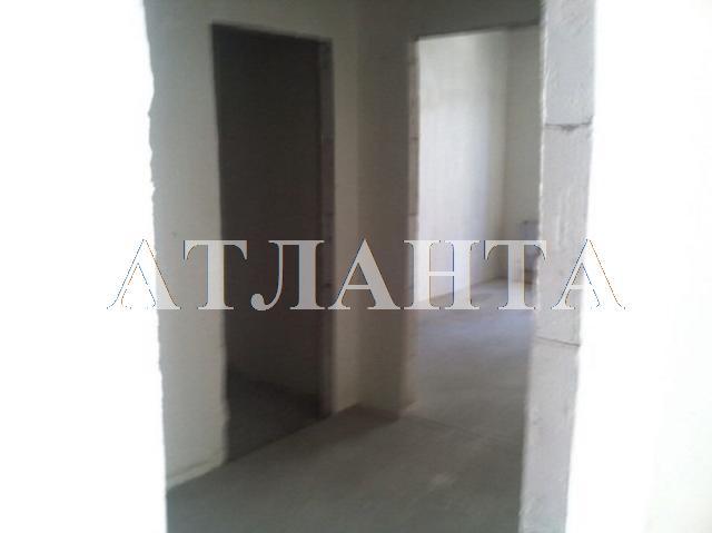 Продается 3-комнатная квартира в новострое на ул. Радужный 2 М-Н — 45 000 у.е. (фото №8)