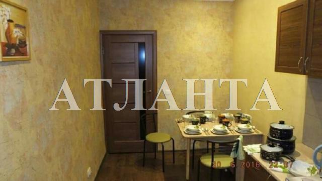 Продается 2-комнатная квартира на ул. Пригородская — 50 000 у.е. (фото №3)