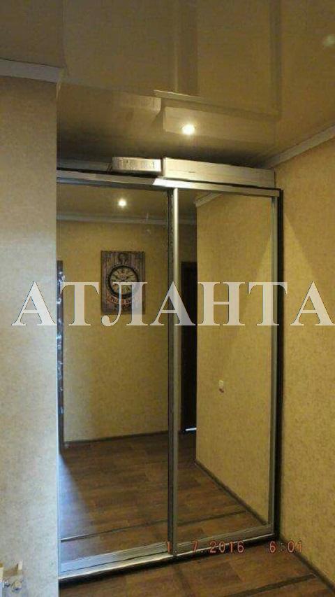 Продается 2-комнатная квартира на ул. Пригородская — 50 000 у.е. (фото №4)