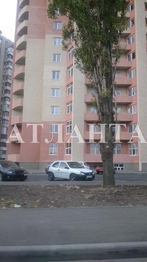 Продается 2-комнатная квартира в новострое на ул. Маршала Жукова — 49 700 у.е. (фото №2)