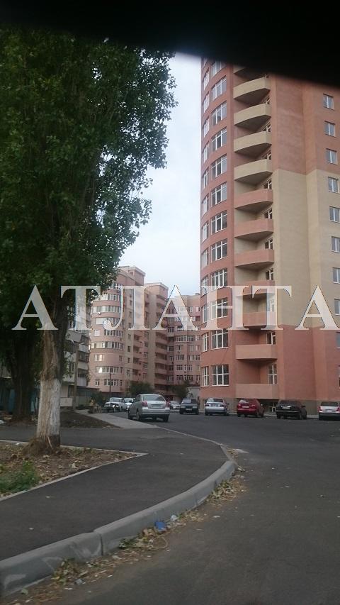 Продается 2-комнатная квартира в новострое на ул. Маршала Жукова — 49 700 у.е. (фото №3)