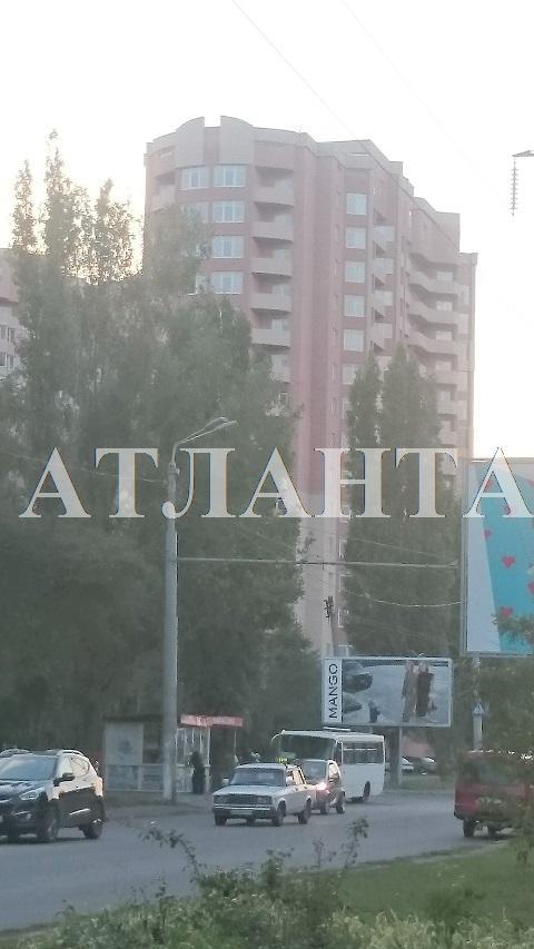 Продается 2-комнатная квартира в новострое на ул. Маршала Жукова — 49 700 у.е. (фото №4)