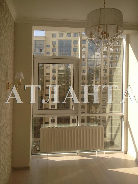 Продается 1-комнатная квартира на ул. Жемчужная — 39 000 у.е.