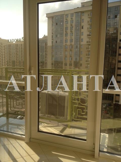 Продается 1-комнатная квартира на ул. Жемчужная — 40 000 у.е. (фото №5)